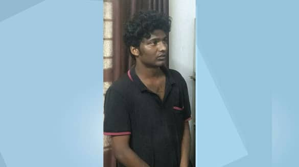 girl was stabbed to death for refusing a love proposal perinthalmanna