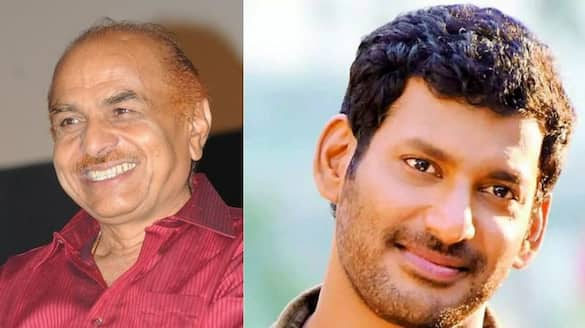 rb choudary statement for vishal issue