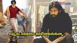 Pawan Kalyan once thought of quitting the movies, know why...