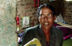 <p>govt will take care palakkad old women asianet news impact</p>