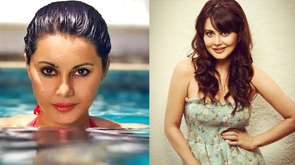 Minissha Lamba reveals she was once cheated by an actor, 'calls him big flirt'-SYT