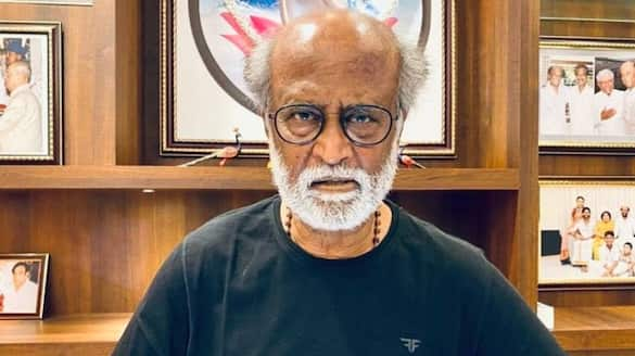 rajinikanth to travel to us for medical check up