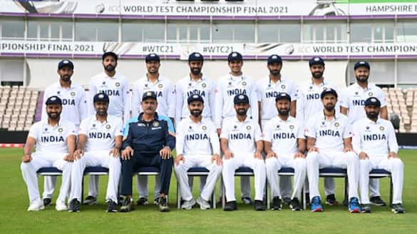World test Championshiop final Team India announce playing XI against New zealand match ckm