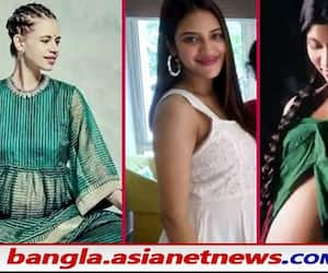 from nusrat jahan to kalki these bolly tolly actresses  who were pregnant before marriage BRD