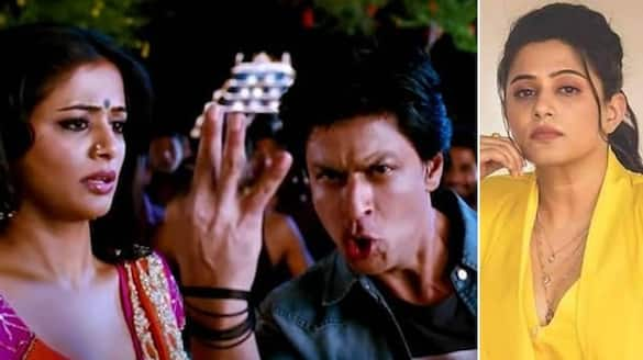 Do you know Shah Rukh Khan gave Priyamani Rs 300 when they worked together, but why?-SYT