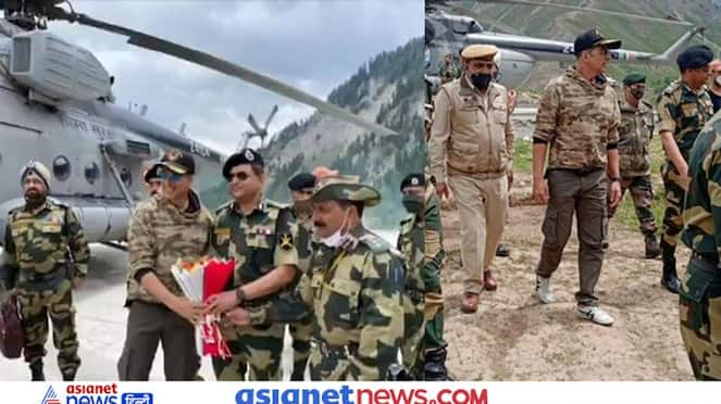 Akshay Kumar reached Kashmir, did a great dance with the soldiers KPZ