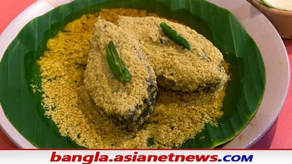 first hilsa of the monsoon is in the Digha fish market bsm
