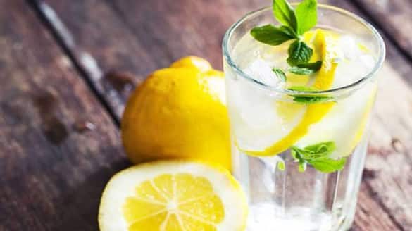 Know the demerits of drinking excessive lemon water kpv