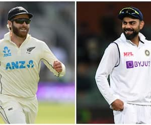 Calm Before The Storm: Behind-The-Scenes Video From India, New Zealand's Photo Shoot For WTC Final. Watch