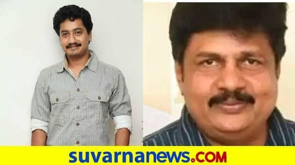 Sandalwood pays tribute to legends producer ramu, KCN, Sanchari vijay mah