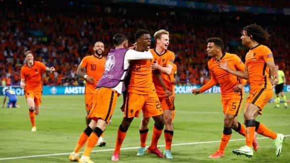 Euro 2020: Netherlands beat Austria 2-0
