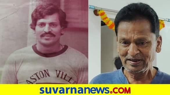 Former Karnataka Cricketer Vijaya Krishna Passes away due to Heart Attack kvn