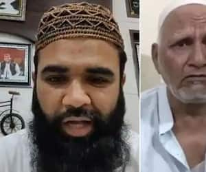 Case of misbehavior with an elderly Muslim in Ghaziabad, Facebook negligence and police investigation kpa