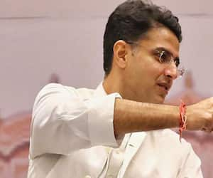 Why is Sachin Pilot important for Congress Kamal Nath be able to do damage control pwa