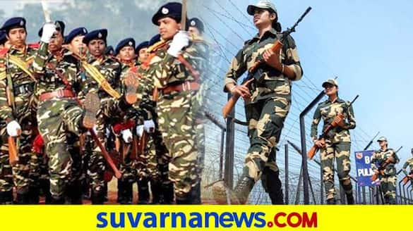 Indian army is recruiting women military police and check details