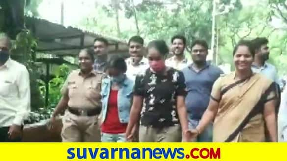 Crime Patrol actresses arrested for stealing money from PG Mumbai mah