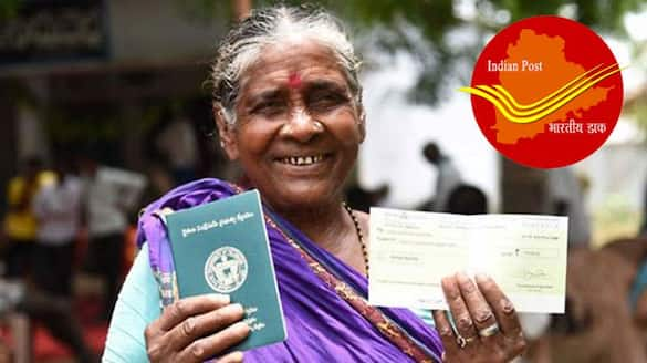 ryth bandhu cash can be taken in post offices ksp