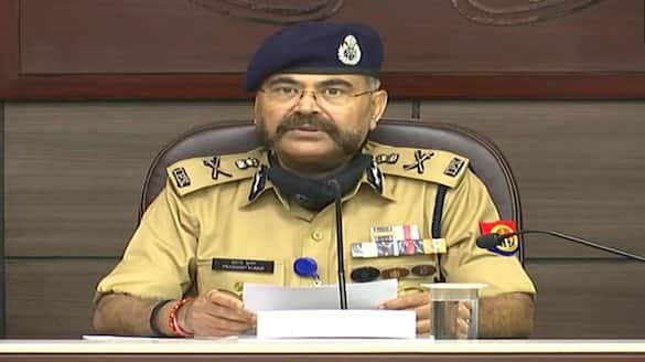 UP ATS arrested four rohingiyas involved in making fake UN High Commissioner for Refugees card DHA