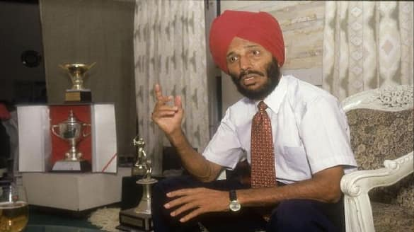 The Flying Sikh Milkha Singh has passed away in post-Covid 19 positive treatment
