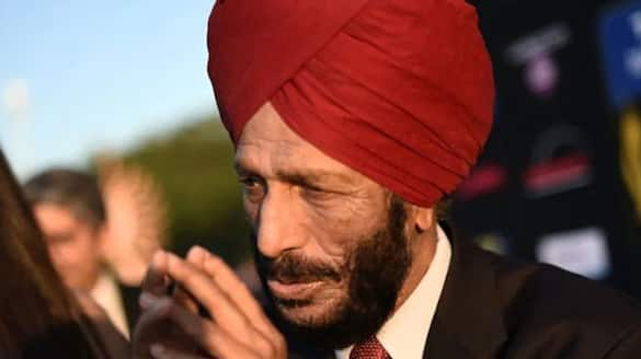 What was Milkha Singh's ultimate wish before dying?-ayh