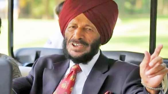 Track legend Milkha Singh to be accorded state funeral, announces Punjab CM Amarinder Singh-dnm