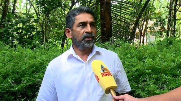 Sarath Lal's father reaction on periya murder accused wife appointment