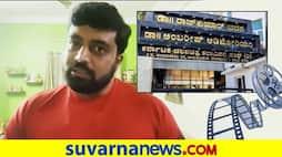 Aniruddha Jatkar disappointed with Kalavidara Sanga for missing Dr Vishnuvardhan name vcs
