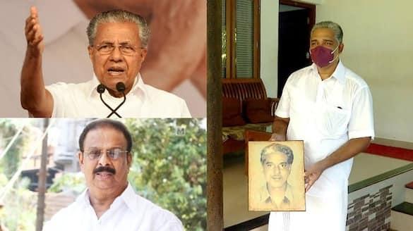son of francis says he criticized Sudhakaran because of misunderstanding
