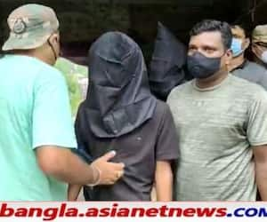 4 dead bodies of the same family of Malda has been recovered in front of the DM RTB