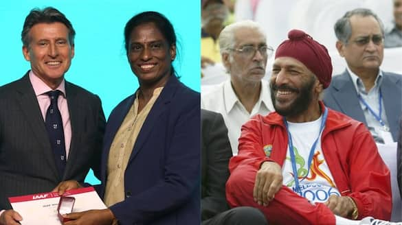 Heres how PT Usha got inspired by Milkha Singh? A must read-ayh
