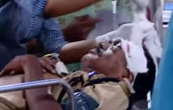 <p>Sub inspector hacked by accused in kottayam manimala</p>