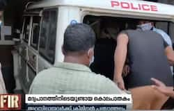 <p>murder over alcohol in thrissur 5 accused arrested</p>
