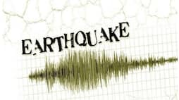 <p>Earthquake in Manipur, earthquake in Ukhrul district</p>