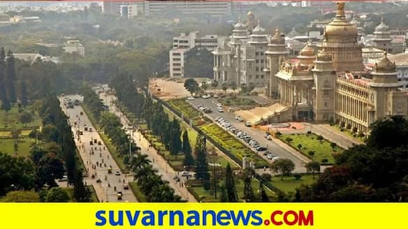 Bengaluru ranks as most liveable city in India Chennai second CSE report pod
