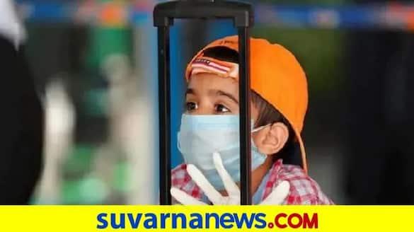 Masks social distancing may have weakened children immune system Report pod