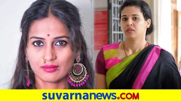Bigg boss Akshata Pandavapura talks about Rohini Sindhuri biopic vcs