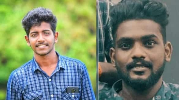 body of the second youth who went missing after the boat capsized was found  Kollam