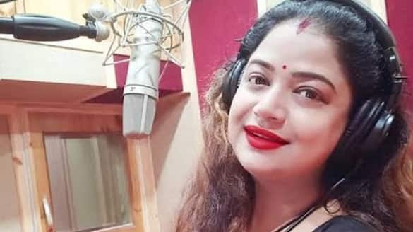 Odia playback singer Tapu Mishra dies at 36 due to post COVID complications ckm