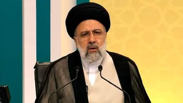 Top challenges before new Iranian President Ebrahim Raisi gcw