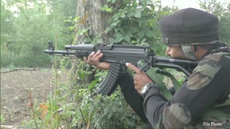 us polls out of Afghanistan terrorist attack rise in Jammu and Kashmir bsm