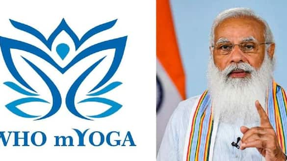mYoga app launched on International Yoga Day How to download and use on Android pod