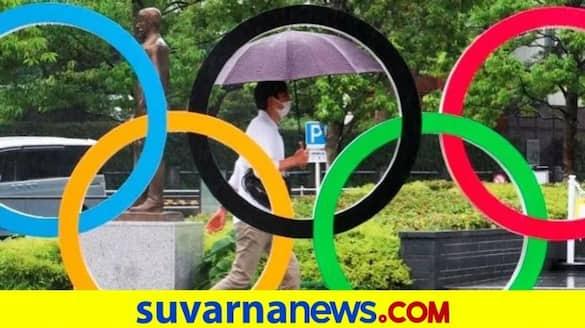 Tokyo Olympics 2020 Uganda team member tests positive for COVID 19 kvn