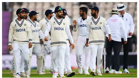 India vs New Zealand, Virat Kohli's team desperate to comeback on 4th day of wtc final 2021 spb