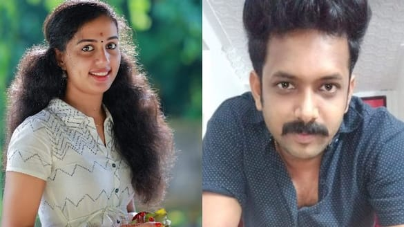father of  Vismaya with more allegations against Kiran