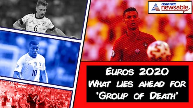 euro 2020 group of death group f permutations france hungary portugal germany