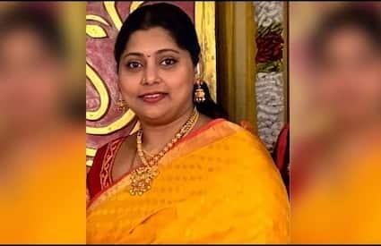 actor hamsavardhan wife death for corona