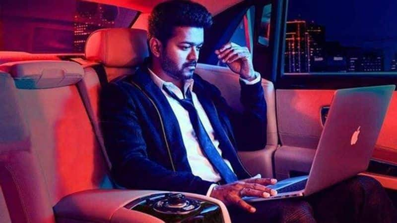 Thalapathy vijay says I don't want to pay fine amount to corona relief  fund, I have already paid Rs.25 lakhs