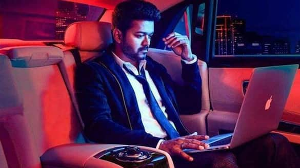 Thalapathy vijay rolls royce  case chennai high court issue notice to TN Government