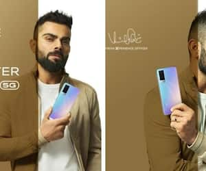 vivo v21e 5g smartphone launch in india set for june 24 price leaked ahead of announcement