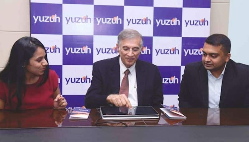 Yuzuh brings a tech-savvy platform to strengthen the infrastructure industry